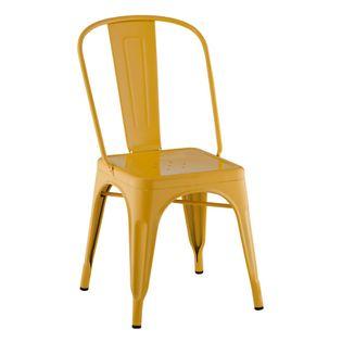 Cadeira-Iron-Sem-Bracos-Amarela