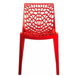 Cadeira-Gruvyer-Vermelha