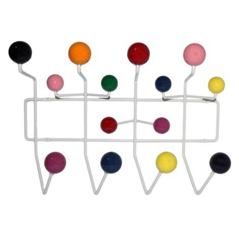 Cabideiro-Colorido