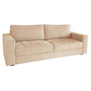 Sofa-Flip-Novo-Sued-Bege